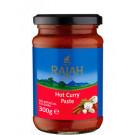Hot Curry Paste - RAJAH