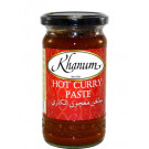 Hot Curry Paste - KHANUM