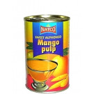Sweet Alphonso Mango Pulp - NATCO