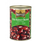 Red Kidney Beans in Brine - NATCO