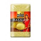 Brown Basmati Rice 1kg - NATCO