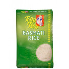 Basmati Rice 2kg - TOLLY BOY