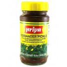 Coriander Pickle - PRIYA