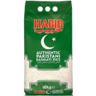 Pakistani Basmati Rice 10kg - HABIB