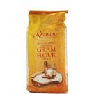 Superfine Gram Flour 1kg - KHANUM