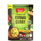 KORMA CURRY Cooking Sauce for 2 - SWAD