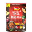 TIKKA MASALA Cooking Sauce for 2 - SWAD