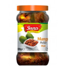 Mango Pickle (Hot) - SWAD