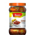 Lime Pickle - SWAD