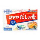 Bonito Flavoured Seasoning (Dashino-Moto) 10x5g - SHIMAYA