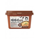 Korean Soy Bean Paste (Doenjang) 500g - AJUMMA REPUBLIC  ***CLEARANCE (Best Before: 11/02/19) ***