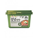 Seasoned Bean Paste Dip (Ssamjang) - AJUMMA REPUBLIC