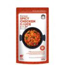 Korean Spicy Chicken Sauce for Dak-galbi - AJUMMA REPUBLIC