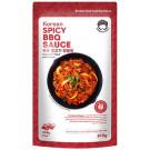 Korean Spicy BBQ Sauce for Gochujang Bulgogi - AJUMMA REPUBLIC