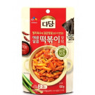 Spicy Red Pepper Sauce for Topokki - CHEILJEDANG