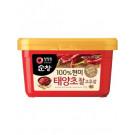 Korean Hot Pepper Paste (Gochujang) 1kg - DAESANG