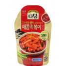 Sweet & Spicy Sauce for Topokki - CHEIJEDANG