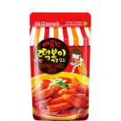 Topokki Sauce - Spicy - SEMPIO