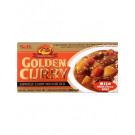 Golden Curry (Mild) 220g - S&B