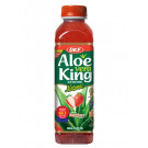 Aloe Vera Drink - Strawberry Flavour - OKF