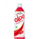 ALOE Drink - Pomegranate - PALDO