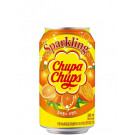 Sparkling Orange Flavour Drink - CHUPA CHUPS