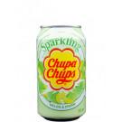 Sparkling Melon Cream Flavour Drink - CHUPA CHUPS