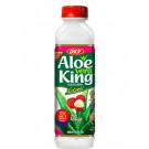 Aloe Vera Drink - Lychee Flavour - OKF