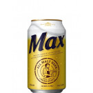 MAX All Malt Beer 355ml (can)