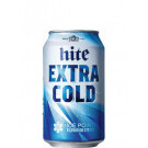 HITE 'Extra Cold' Korean Beer 355ml (can)
