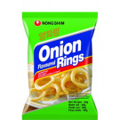 Onion Flavoured Rings 50g - NONG SHIM