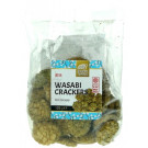 Wasabi Rice Crackers - GOLDEN TURTLE