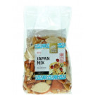 Japan Mix Rice Crackers - GOLDEN TURTLE