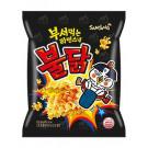 Hot Chicken Flavour Ramen Snack - SAMYANG