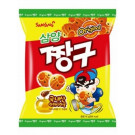 CHANG GU Honey-dipped Snack - SAMYANG