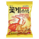 Crab Flavoured Chips - PALDO