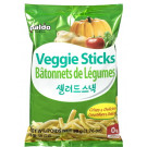 VEGGIE STICKS Vegetable Flavoured Snack - PALDO