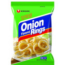 Onion Rings 90g - NONGSHIM