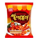 Sweet & Spicy Tteokbokki Snack - COSMOS