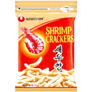 Shrimp Flavoured Crackers - 400g FAMILY PACK - NONG SHIM