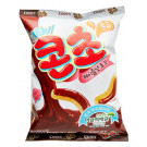 CORN CHO Corn Puff - Chocolate Flavour - CROWN ***CLEARANCE (best before: 03/09/20)***