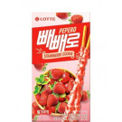 PEPERO - Strawberry Cookie 37g - LOTTE