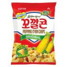KOKAL Popping Corn Snack - Original - LOTTE