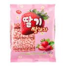 Strawberry Rice Cracker - MAMMOS