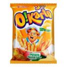 Korean Oh! Karto Cream & Cheese Flavour Potato Chips - ORION