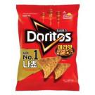 DORITOS - Mala Flavour - LOTTE
