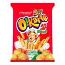 Korean Oh! Karto Chili Chili Flavour Potato Chips - ORION