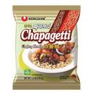 Instant Noodle Soup Chapagetti - Vegetable Flavour - NONG SHIM