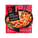 Heat-and-Eat Spicy Kung Pao Udon Noodle Bowl - OBENTO