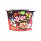 HOT Chicken Flavour Ramen - STEW Type BIG BOWL - SAMYANG